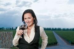Laura Catena: princesa del vino