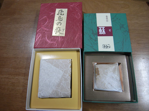 古代のチーズ「蘇」食べ比べ-09