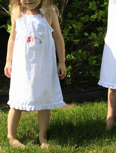 pillowcase dress girls