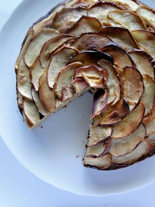 Cake Aux Bananes A L Anciennze