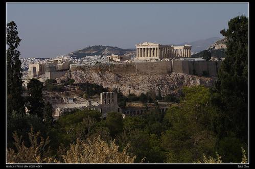 希臘之行隨記