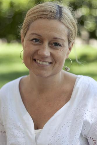 Marianne Haga (bildet) startet Inspirasjonsguiden sammen med Sølvi Nyhus Amundsen