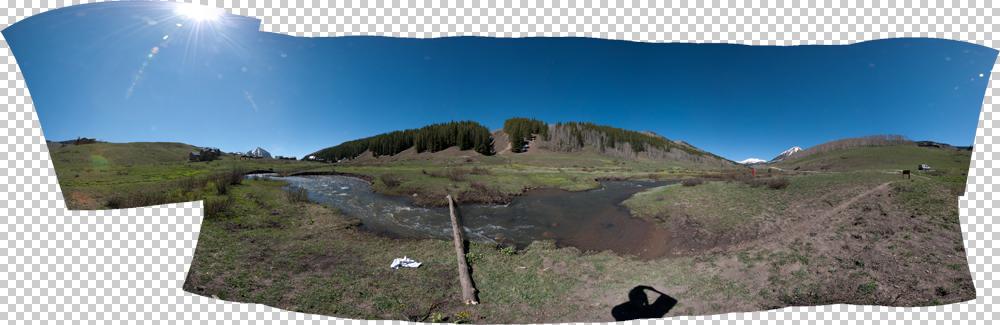 original panorama