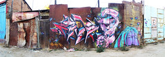 Zade Morbos (COLOR IMPOSIBLE CREW) Tags: chile graffiti 2010 saia zade quilpue fros belloto pobrepablo morbos