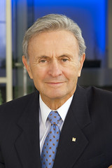 Merton J. Segal