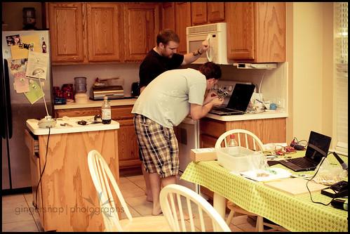 kitchen nerd