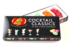 Jelly Belly Cocktail Classics Box
