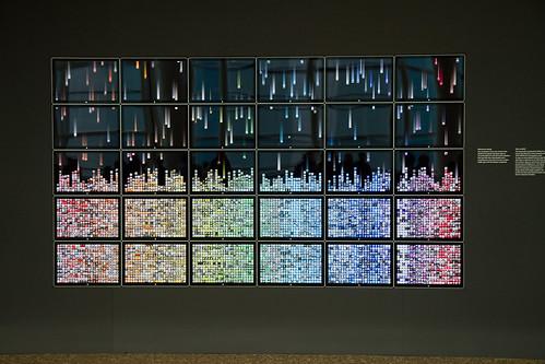 WWDC 2010 App Wall
