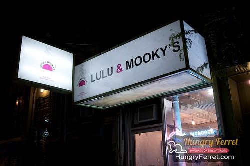 Lulu & Mooky's