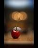 cherry (D.Reichardt) Tags: germany cherry 50mm europe dof bokeh stillife 18 superaplus aplusphoto dreichardt
