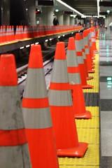 Cones also commute