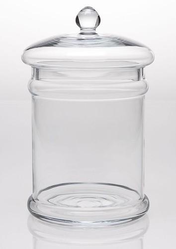 pb-glasscanister