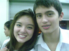 James Reid - PBB Teen Clash 2010 Big Winner Teenternational  Housemate