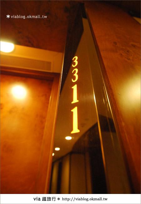 【香港自由行住宿】海景五星級酒店~港島海逸君綽酒店8