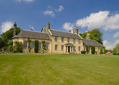 Blair Adam estate, Kinross-shire