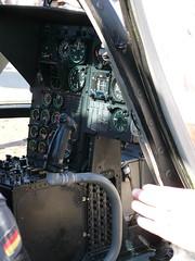 Cockpit: Bo 105 PAH