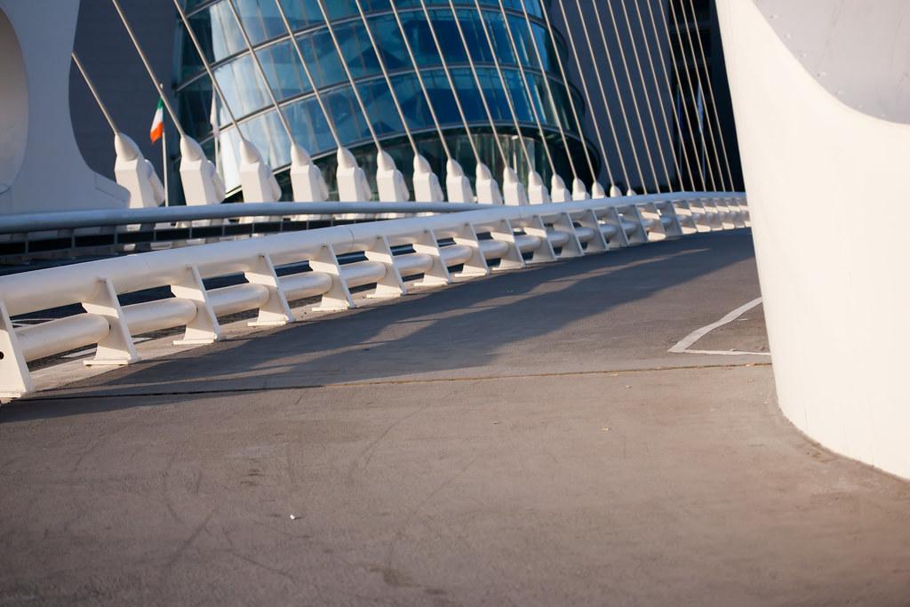 Samuel Beckett Bridge [ Open / Close Cycle]