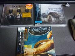 2010年・買ったCD/DVD その22