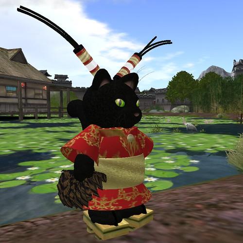 Kimono from TigPig