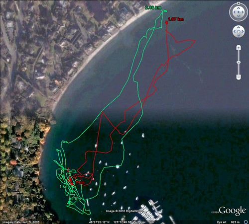 2010-06-12 Ocean River Strokes Course