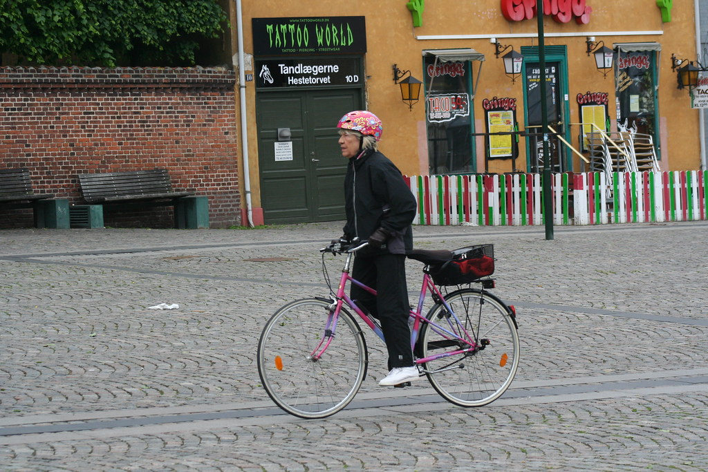 Roskilde by Bike