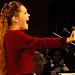 Soprano Carla Domingues - Orquestra Música pela Música