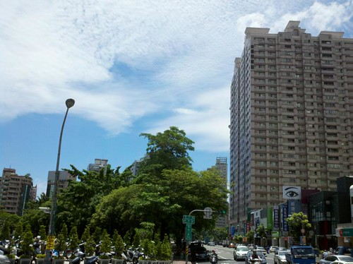 Mingcheng 2nd Rd.