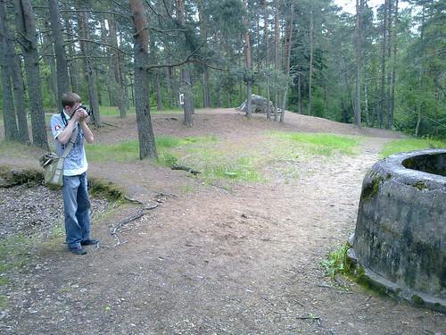 Марьина гора