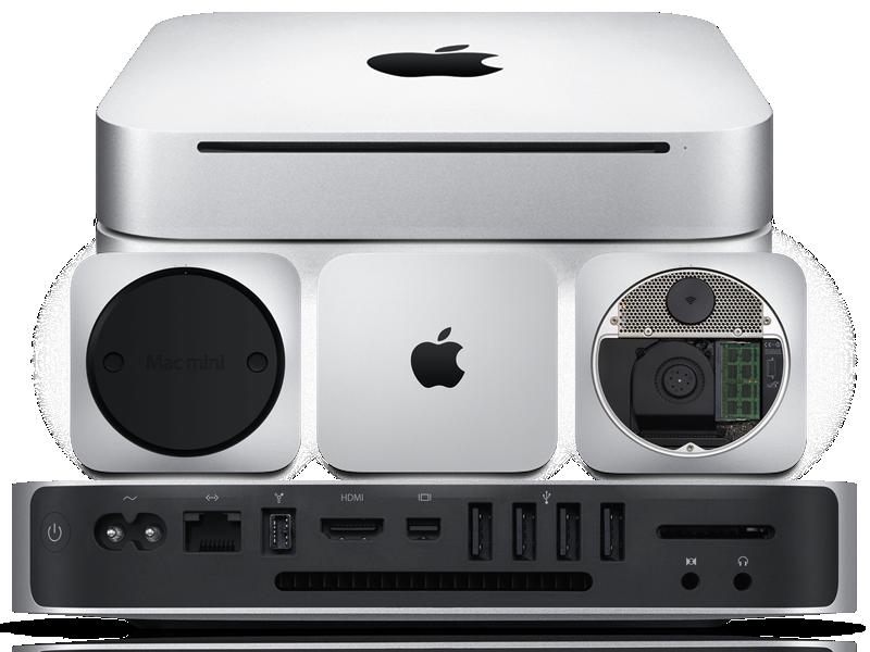 Noul Mac Mini