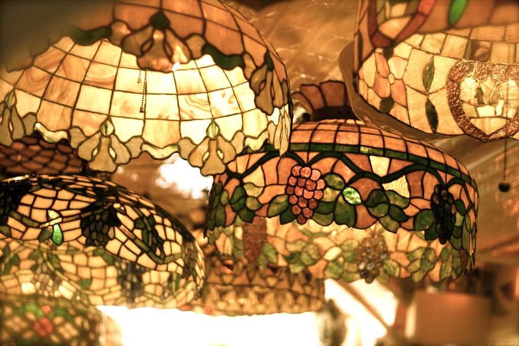 TIFFANY LAMP SHADE REPLACEMENT TIFFANY LAMP
