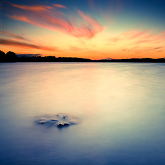 Have a break! (Marc Benslahdine) Tags: wood longexposure trees light sunset red sky orange sun nature water colors yellow clouds wonder landscape soleil lumire lac explore ciel arbres nuages paysage frontpage fort coucherdesoleil lightroom etang longexp longexposition newvision poselongue explored tamronspaf1750mmf28xrdiii vairessurmarne canoneos50d marcopix basenautique tripax marcbenslahdine wwwmarcopixcom wwwfacebookcommarcopix marcopixcom peregrino27newvision