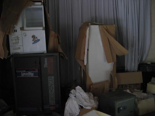 高見山 廃墟ホテル 寅福15