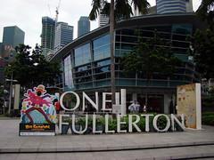 1007 ONE FULLERTON   { SINGAPORE}-74 () Tags: china travel holiday nature shopping one singapore tour taiwan super tourist casio local guide  sentosa fullerton                                            derek58
