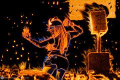 Succubus in Black (Naughty Danny) Tags: red people orange woman white playing black color blanco girl beauty silhouette horizontal female fire rebel tristeza thirties mujer rojo chica dancing gente negro crowd hell pride ashes blonde rubia demon despair silueta multitud lust fuego temptation naranja 30s belleza chava bailando brillante jugando sins caucasian femenino extravagance succubus demonio lujuria tentacin infierno rebelde cenizas muchacha orgullo underexposure vanidad sucubo treintas brightening brilloso superbia muchedumbre danza