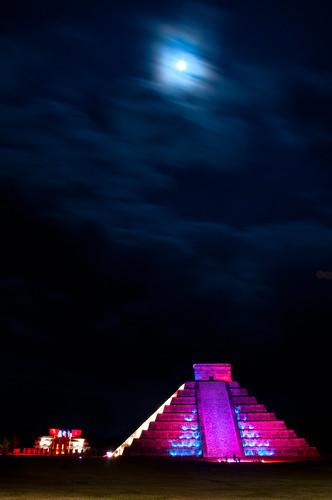 Chichén Itzá 13