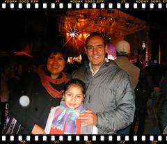 Disfrutando el festival nocturno (dr.arturocancino) Tags: mexico chiapas sancristobaldelascasas scristobaldelascasas sancris festivalcervantino photoscape arturocancinoguzman convivenciafamiliar sancristobaldelascasaschis panasonicls80samplephoto