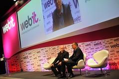 Webit Panel Discussion