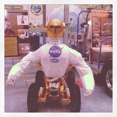 Robonaut I
