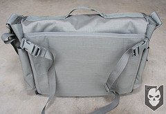 ITS Discreet Messenger Bag 26
