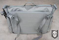 ITS Discreet Messenger Bag 26
