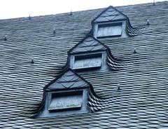 "Kirchendachfenster (PixelFnger aka Eberhard ""Moses"" Mer) Tags: roof church window germany deutschland hessen fenster kirche slate dach lich schiefer"