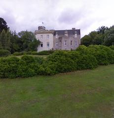 Tulloch Castle