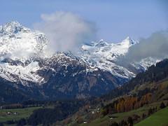 Berge in Ridnaun (mikiitaly) Tags: schnee italy herbst himmel wolken berge sdtirol altoadige wipptal ridnaun ridanna absolutelystunningscapes mygearandmepremium