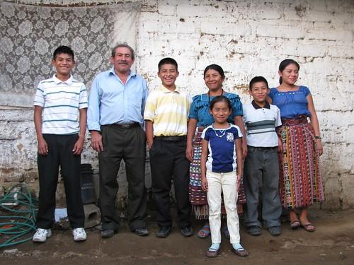 José's family