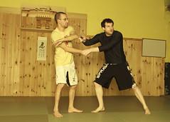Close Combat Knife Seminar 40 (icantcu) Tags: training cut knife maryland martialarts class seminar weapon blade knives fighting stab blades frederick cqc cqb bladed closecombat