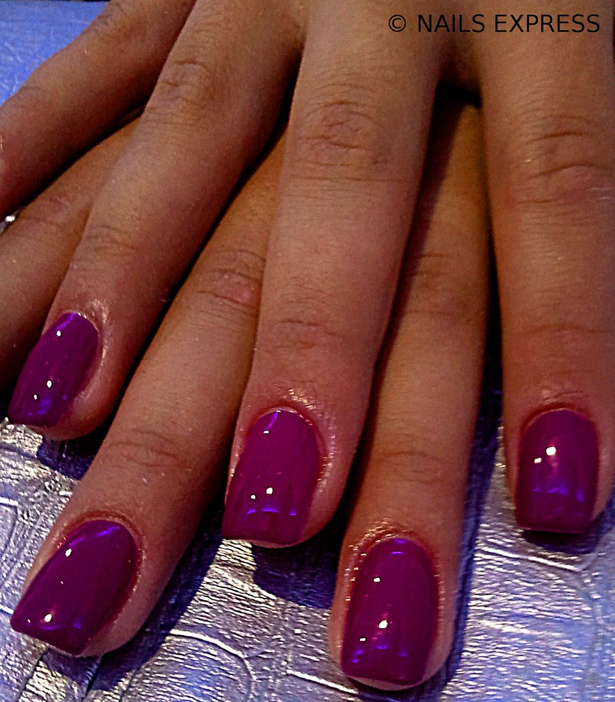 The World\'s Best Photos by NAILS EXPRESS ricostruzione unghie Roma ...
