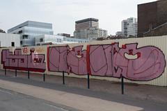 Skub - Cony (lepublicnme) Tags: france leslilas june 2017 graffiti pal palcrew skub cony