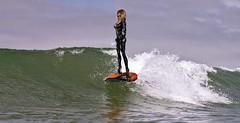 Surfing in Roller Skates (SoakinJo) Tags: soakinjo soakin jo wet wetlook wetclothes wetclothing imvu highheels stilettos wetjeans clothedinthesea surfinginheels surfing highheeledrollerskates surfinginrollerskates