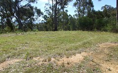 Lot 150 Dr George Mountain Road, Tarraganda NSW