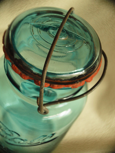 Ball Canning Jar 2